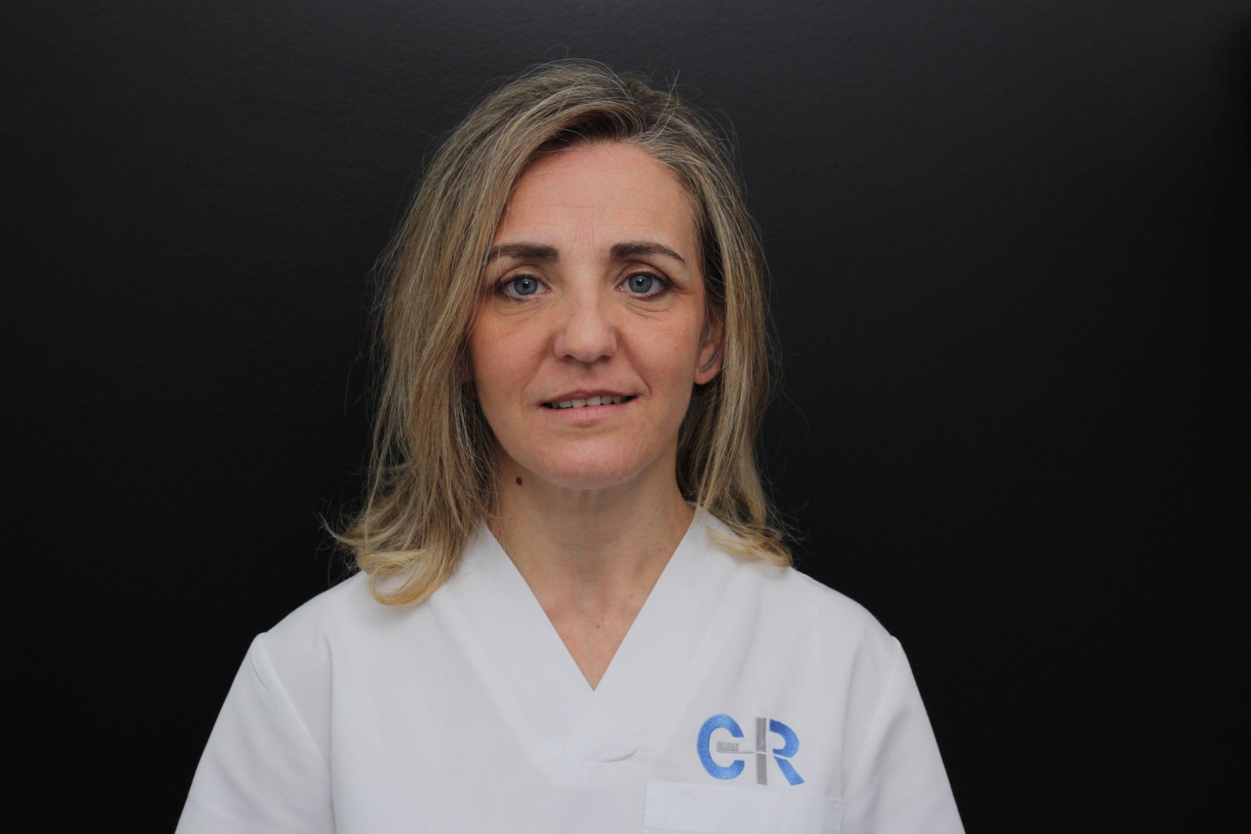 Cristina Brandon